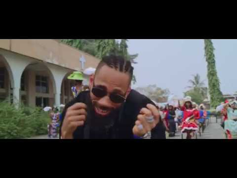 Phyno – [ Gods Willing ] ft. Runtown